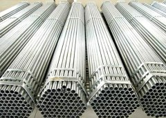 Steel Pipe For Greenhouse-Jianchuan Greenhouse