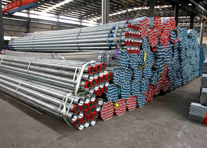 Steel Pipe-Jianchuan Greenhouse-Jianchuan Greenhouse