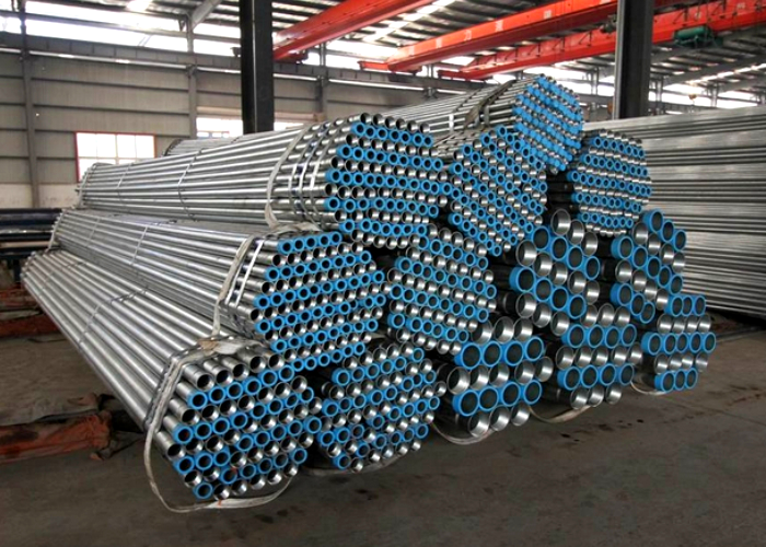 Hot Dip Galvanized Pipe|HDGP For Greenhouse-Jianchuan
