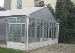 Research Greenhouse For Scientific Method-Jianchuan