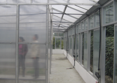 Scientific Research Greenhouse For Sale-Jianchuan Greenhouse