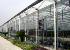 Professional Scientific Research Greenhouse-Jianchuan