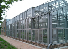 Scientific Research Greenhouse For Glass-Jianchuan