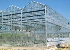 Research Greenhouse-Jianchuan Greenhouse