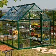 Nature Greenhouse